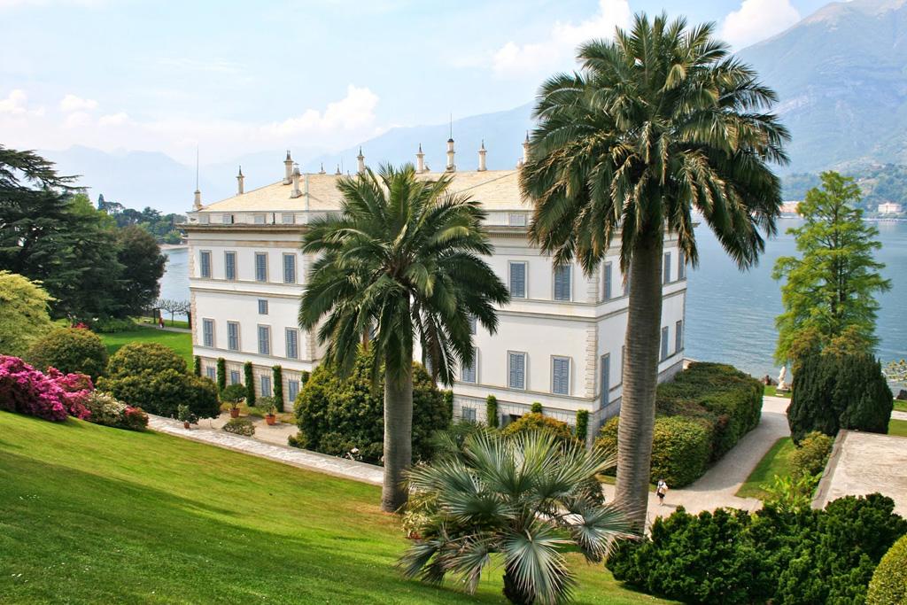 Villa Melzi D'Eril - LakeApp