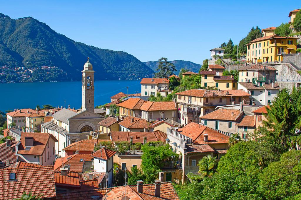 Tremezzo on LakeApp